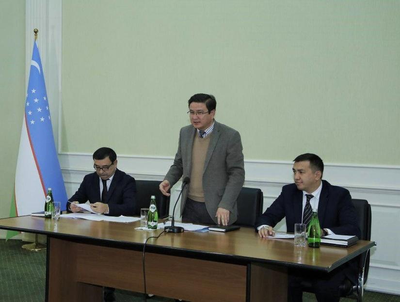 В Узбекистане активно ведется борьба с пересмотром итогов приватизации
