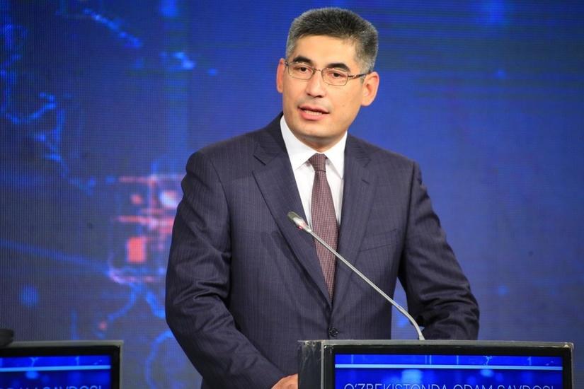 Депутаты одобрили назначение Шерзода Кудбиева председателем Государственного налогового комитета