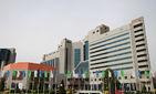 МИВТ объяснил выплату в миллиарды сумов гостинице Inter Hotel