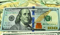 O'zbekistonda dollarning rasmiy kursi tushdi