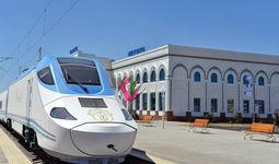 С марта возобновляются скоростные рейсы Бухара — Хива — Бухара