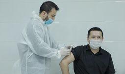 Ўзбекистонда Хитойда ишлаб чиқарилган коронавирусга қарши вакцинанинг III фаза клиник синовлари бошланди