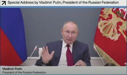 Владимир Путин в Давосе заявил о растущей проблеме социального расслоения в мире