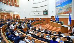 Сенат одобрил Закон «О Государственном бюджете Республики Узбекистан на 2020 год»