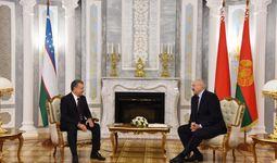 Шавкат Мирзиёев: этот визит даст новый толчок нашим отношениям