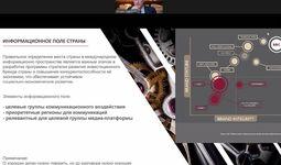 Узбекские эксперты в области массовых коммуникаций и PR-технологий прошли курс обучения по формированию инвестиционного бренда страны