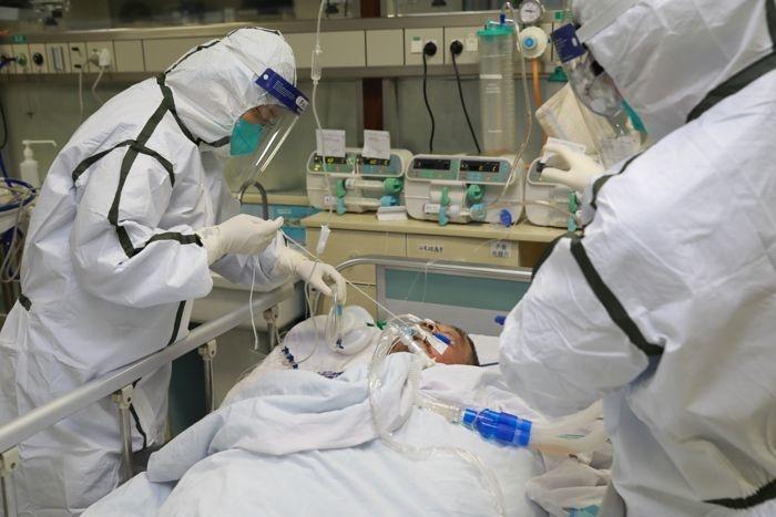 Хорижда нечи нафар Ўзбекистонлик коронавирус юқтириб олганлиги тўғрисида маълумот берилди