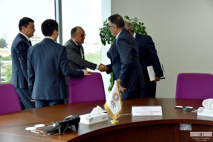 $50 млн на изготовление хлопкового сырья выделит Узбекистану Международная исламская торгово-финансовая корпорация