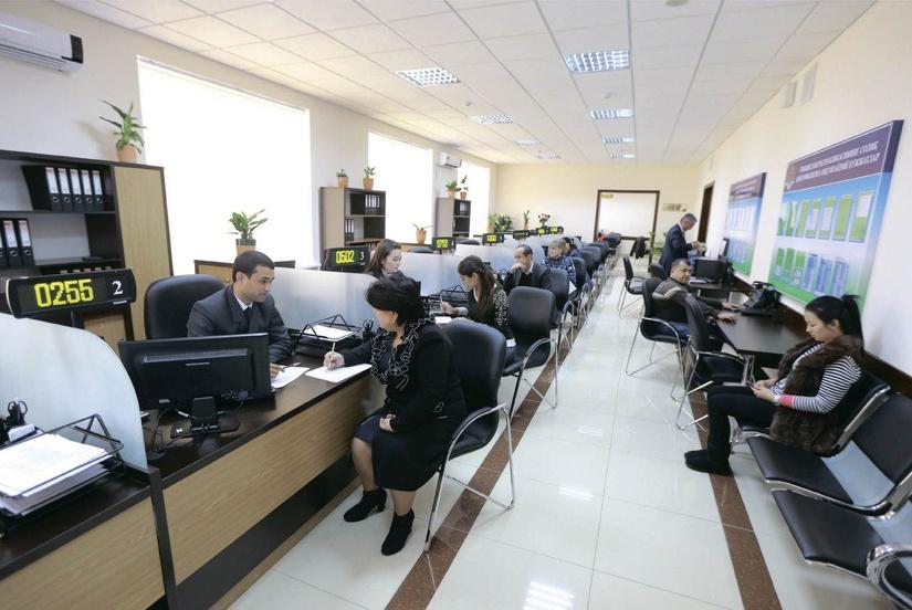 ГНК проведет реинжиниринг всех бизнес-процессов в системе налоговых органов