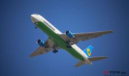 Uzbekistan Airways маҳаллий рейслар учун чегирмалар фоизини эълон қилди