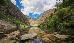 Озеро Урунгач признано государственным памятником природы