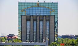 Прогноз ЦБ: рост экономики Узбекистана в 2021 году составит 4,5−5,5%