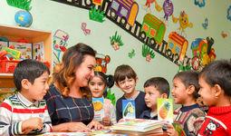 Открытие государственных детских садов будет производиться с 15 июня по 1 июля