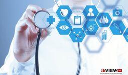 Блокчейн  в качестве медицинских услуг