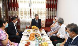 Shavkat Mirziyoyev: Kambag'allikdan chiqishning eng asosiy zamini – uy-joy (foto)