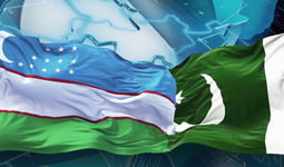 Pakistan, Uzbekistan agree to boost bilateral ties