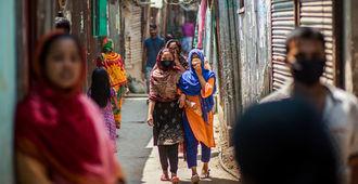 В результате пандемии 120 миллионов человек дополнительно оказались за чертой бедности — доклад ООН