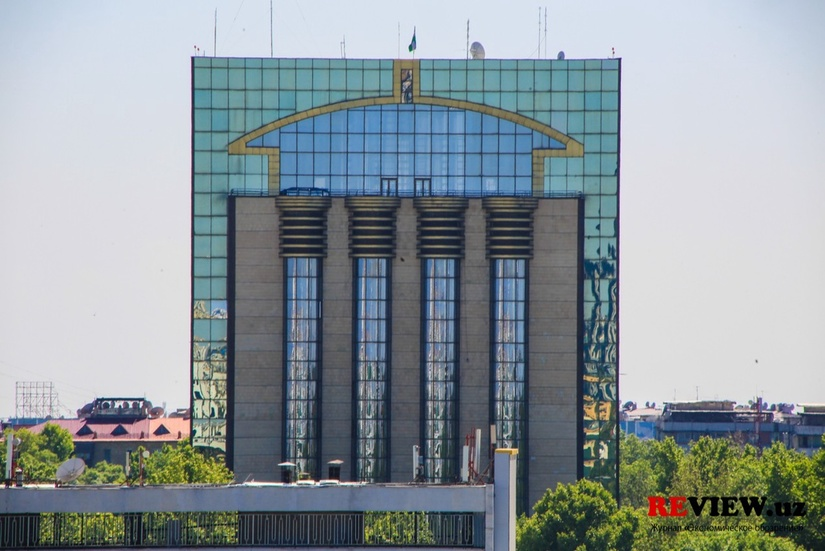 Markaziy bank: Ikkilamchi bozordan uy sotib olish yoki uy-joyni ta'mirlash uchun ipoteka krediti beriladi