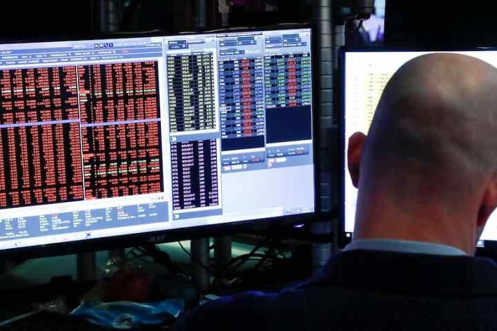 Европа Марказий Банки активларни сотиб олиш дастурини эълон қилди