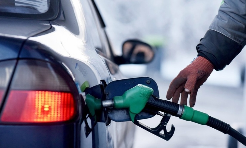 Цена на бензин диктуется условиями рынка