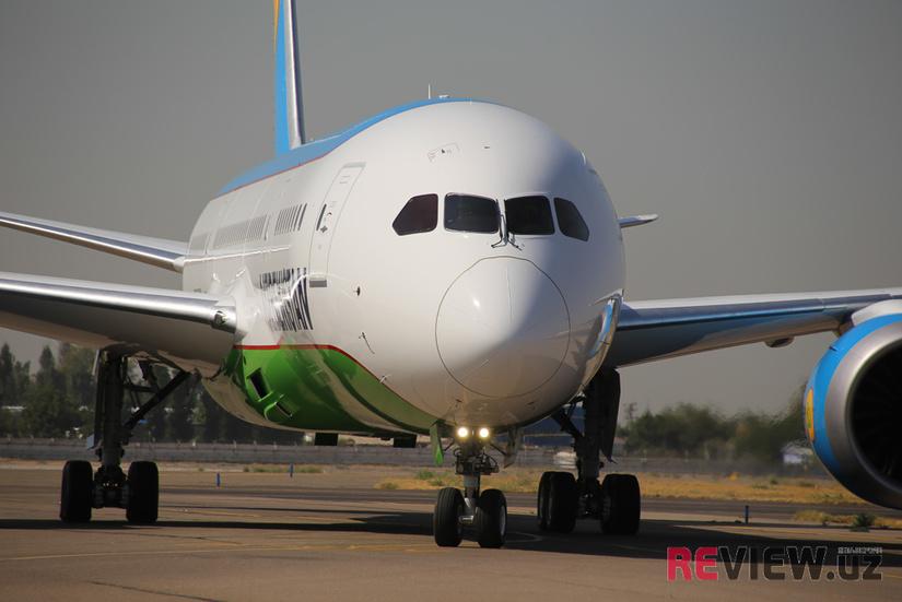 Узбекистан продлил приостановку международных авиарейсов в ряд стран до 1 февраля