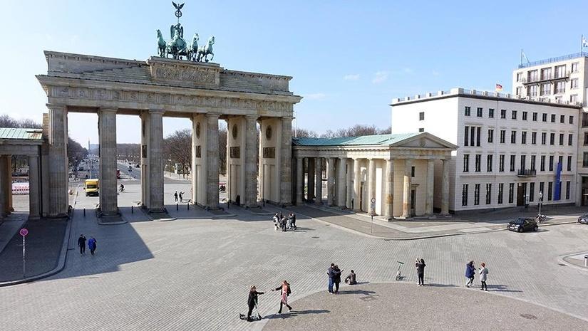 Экономические последствия кризиса COVID-19  для Германии и меры экономической политики