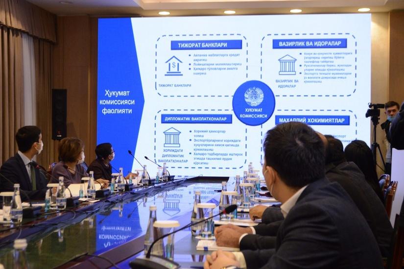 МИВТ разъяснил новые меры поддержки экспортеров
