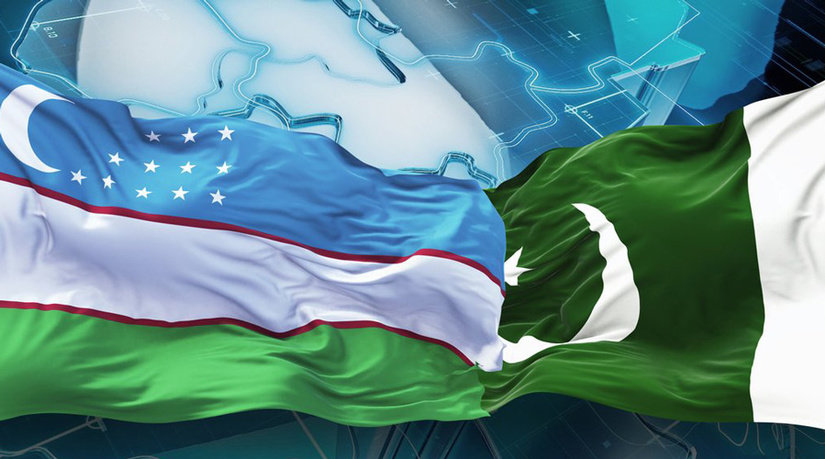Pakistan, Uzbekistan agree to boost bilateral ties
