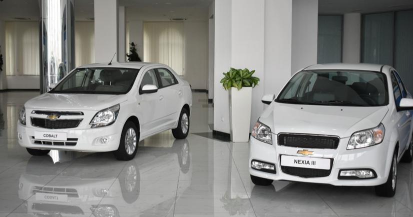 Минюст назвал незаконным требование UzAuto Motors перезаключить контракты