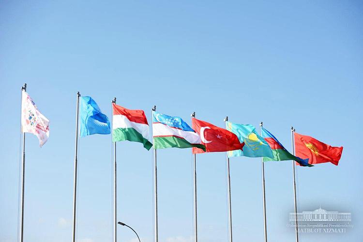 На саммите Тюркского совета в Баку Узбекистан будет объявлен полноправным членом организации