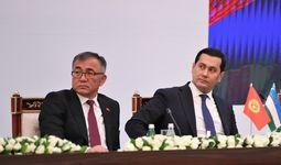 Кыргызстан предлагает Узбекистану выход на китайский рынок взамен на доступ к морским портам