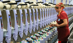 Despite the pandemic, Uzbek textile industry shows growth