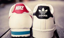 Узбекистан готовится к выпуску кроссовок Nike и Adidas