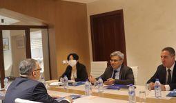 Мозговые центры Узбекистана и Азербайджана налаживают сотрудничество