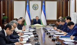 Президент подверг критике химпром за энергетическую неэффективность