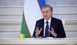 Президент Узбекистана назвал приоритеты государственного бюджета на 2021 год