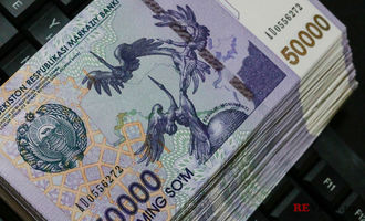 Марказий банк: Нақд пуллар карантинга олинди