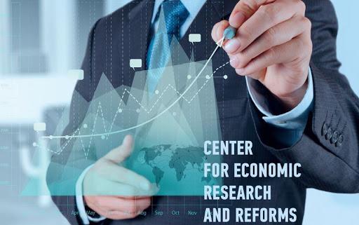 Индекс деловой активности умеренно увеличился, по сравнению с предыдущим месяцем