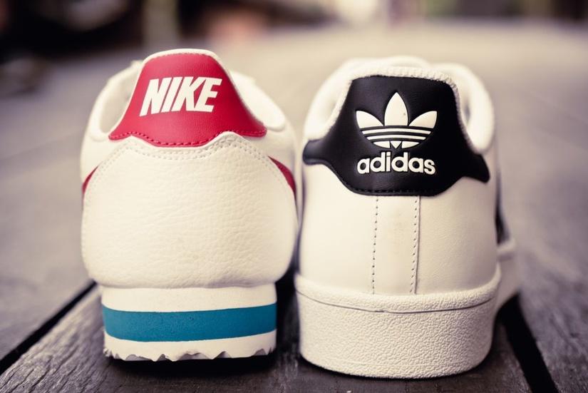 2021 йилда Ўзбекистонда «Nike» ва «Adidas» бренди остида кроссовкалар ишлаб чиқарилади