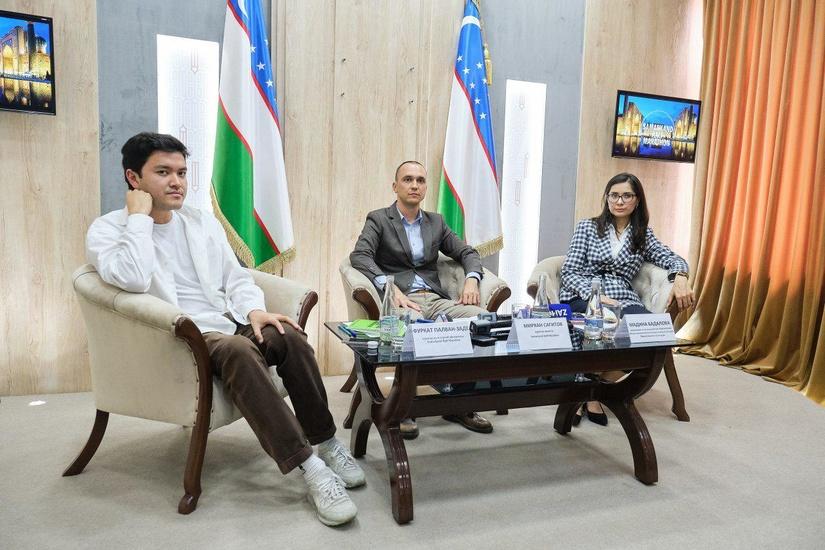 Объявлена программа первого международного благотворительного забега в Самарканде