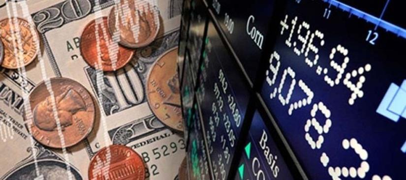 Минфин рассказал, на что был использован остаток денег от размещения Евробондов