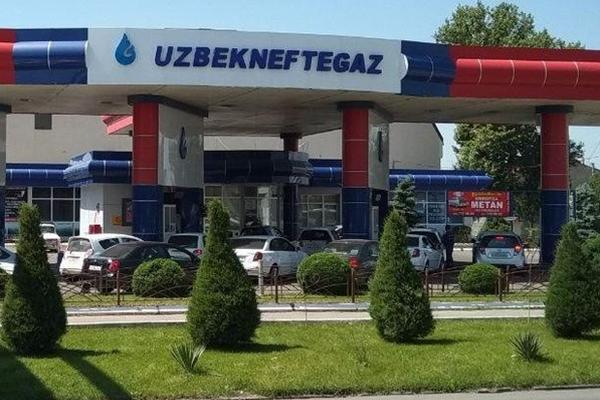 Узбекистан снизил цену на дизельное топливо