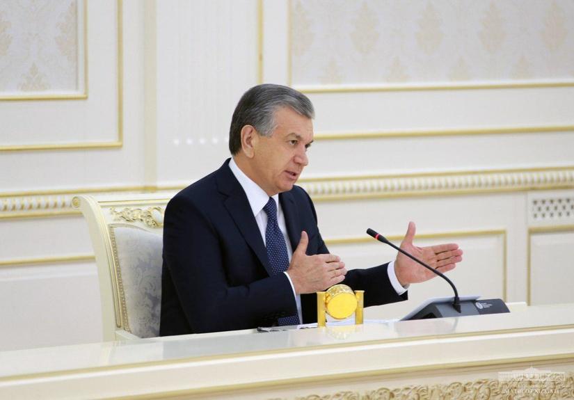 В Узбекистане карантинные меры будут усиливать или смягчать исходя из эпидемиологической ситуации