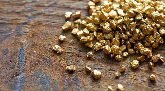 Турция впервые провела разведку месторождений золота в Узбекистане