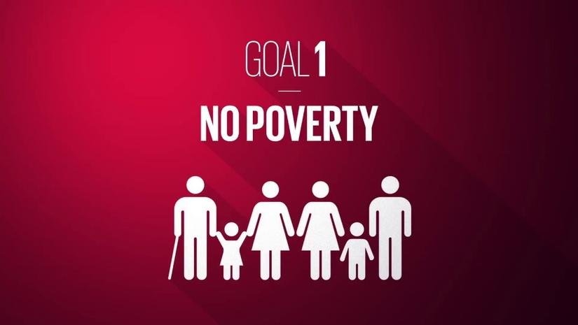 Sustainable Development Goals - 2030: Poverty Reduction
