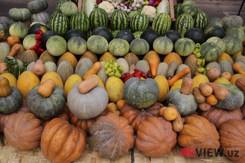 Узбекистан поднялся в индексе Глобальной продовольственной безопасности