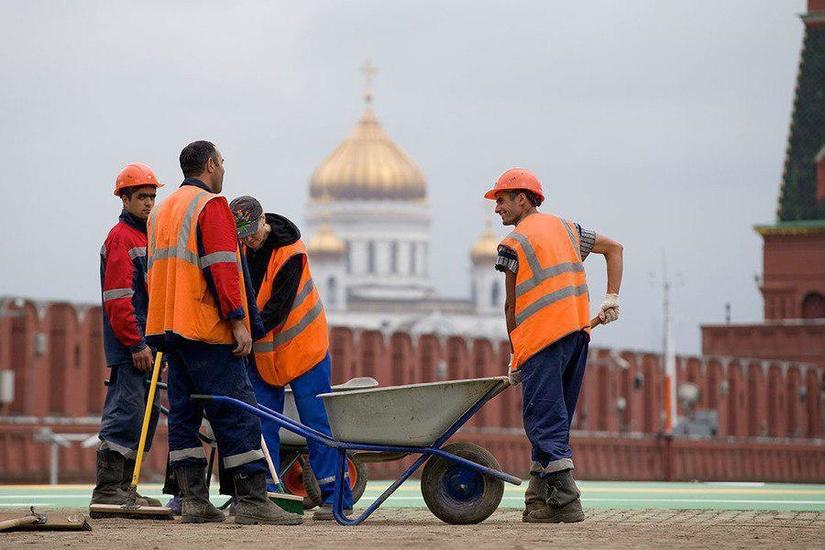 Для трудовых мигрантов устанавливаются дополнительные льготы