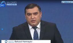 Замглавы Центробанка Бехзод Хамраев рассказал о предстоящих изменениях в валютной политике