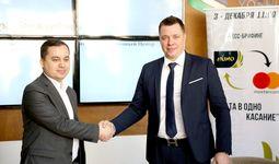 Держатели карт Mastercard могут оплачивать покупки по всему Узбекистану через терминалы Humo