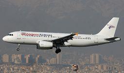 Иранская авиакомпания Zagros Airlines выходит на рынок Узбекистана